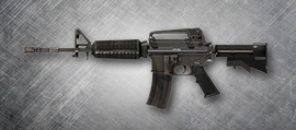 Assault Rifles - M4A1