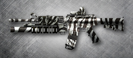 Assault Rifles - M4 (Stripe)